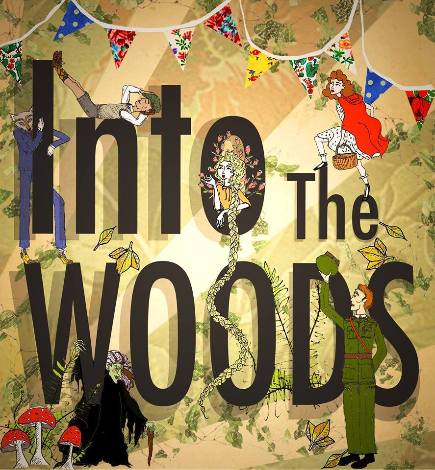 Into The Woods | Sondheim