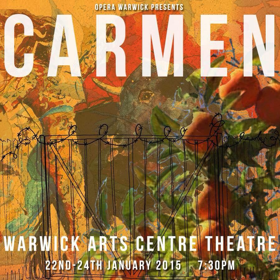 Carmen | Bizet