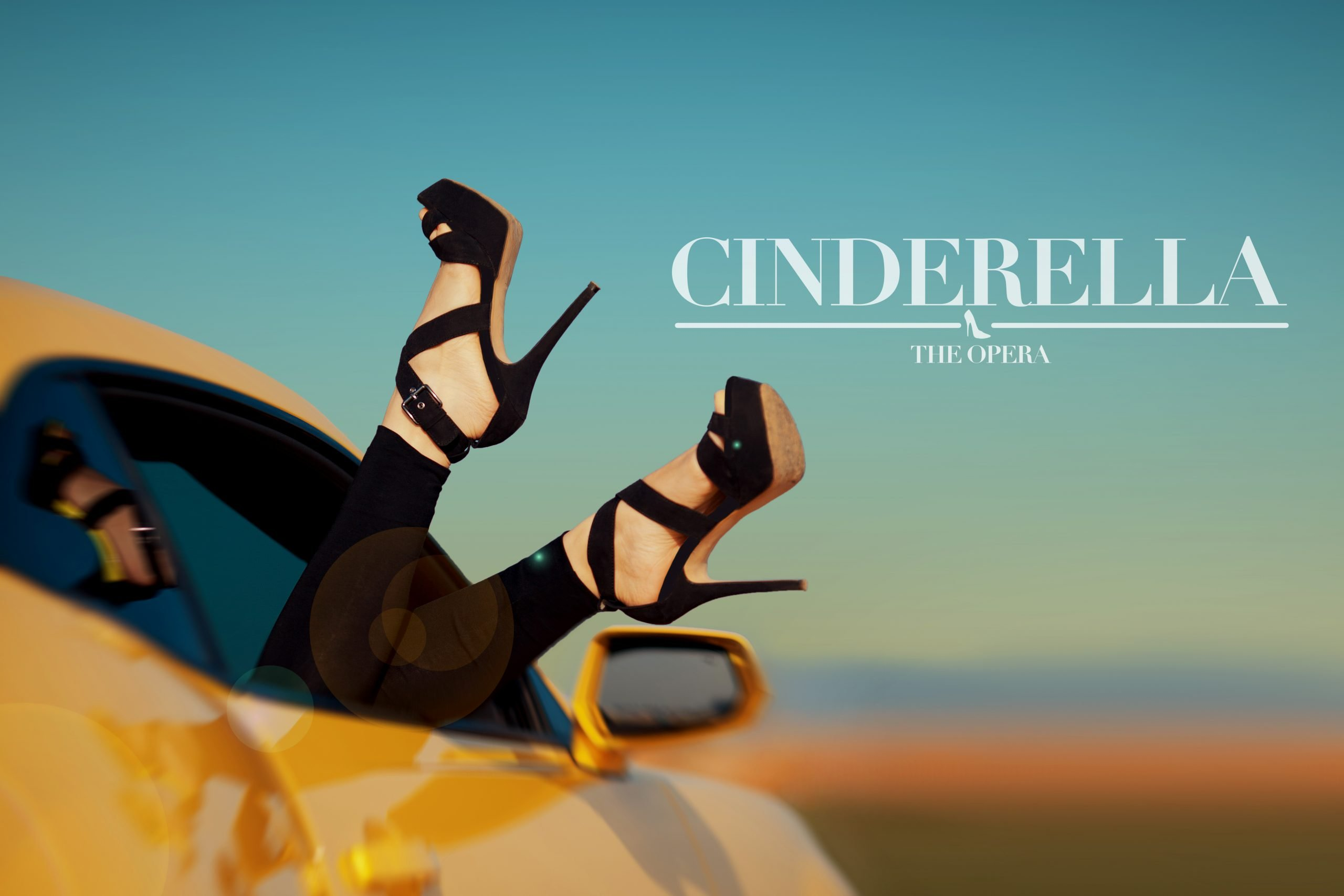 Cinderella (La Cenerentola) | Rossini
